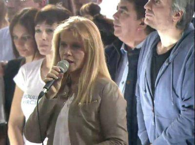 "Magario: ""Queremos gobernar la provincia de Buenos Aires"""