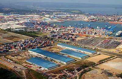 Ley de Colón Puerto Libre potenciará actividad económica
