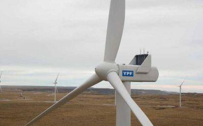 YPF busca socios chinos para sus proyectos de energía eléctrica