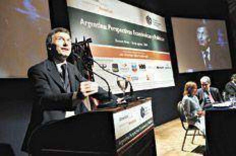Para revocar el mandato de Macri