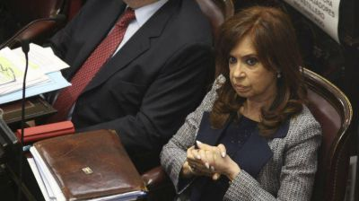 Las razones por las que dictaron la falta de mérito a Cristina Kirchner