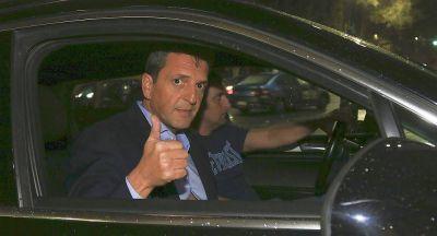 Importantes definiciones políticas de Massa: renunciamiento, guiño a Cristina y la ruptura con Macri