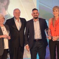 Fundaciones de Grupo Petersen, distinguidas con el Premio Conciencia 2018