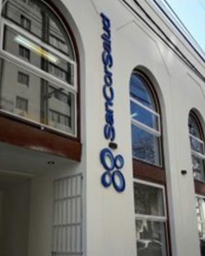 SanCor Salud asegura la mujer que reclama una cesárea no declaró su estado al ingresar