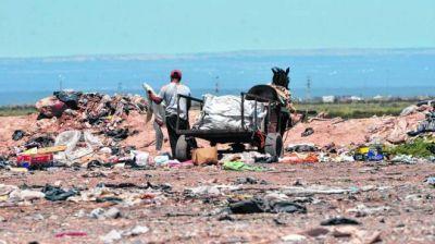 Neuquén instalará tres basureros regionales