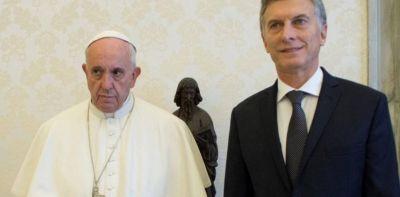 Mauricio Macri y su relación con la Iglesia: ¿a la izquierda de los Kirchner?