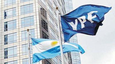 YPF, con un resultado extraordinario: creció 2815% interanual