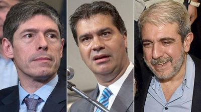 Causa GIRSU: procesaron a Abal Medina y ratificaron responsabilidades de Aníbal Fernández y Capitanich