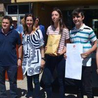 Estudiantes presentaron proyectos basados en energías renovables