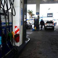Preocupación por la caída en las ventas de combustible: temen que haya despidos