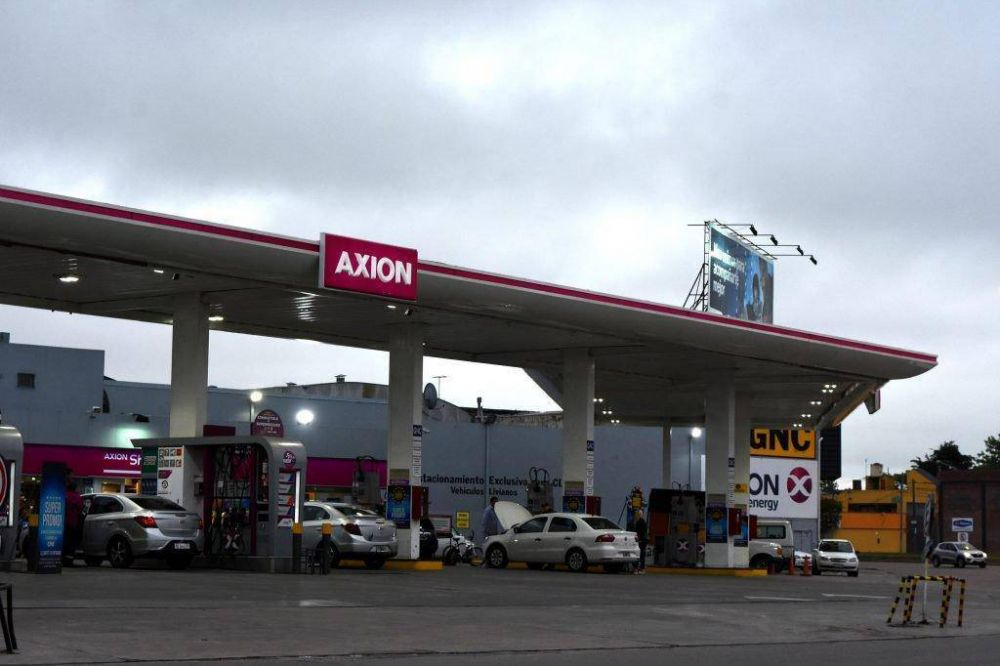 Una petrolera bajó los precios en la ciudad