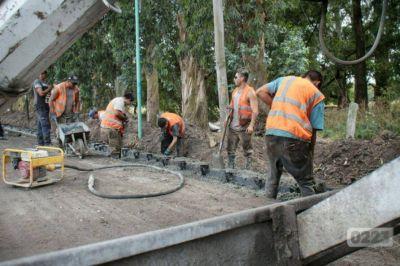 Empresas que ejecutan obras para el municipio solicitan un ajuste de precios