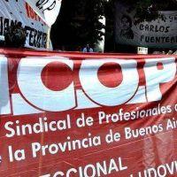 Los médicos aceptaron el aumento del 32 % que ofreció el gobierno de Vidal