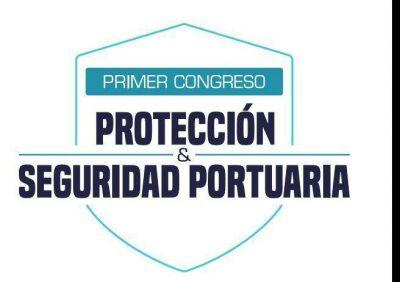 Primer Congreso de Protección y Seguridad. Portuaria