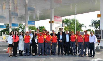 En distintas provincias apuestan a la inversión en Estaciones de Servicio
