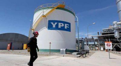 YPF mejoró su rentabilidad por el aumento en la venta de combustibles