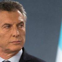 Mauricio Macri apuesta a la sanción del Presupuesto para dar un mensaje a los mercados, al mundo y a la política local