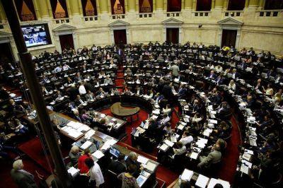 El Gobierno subió el gasto en $24.000 millones para lograr los votos del PJ