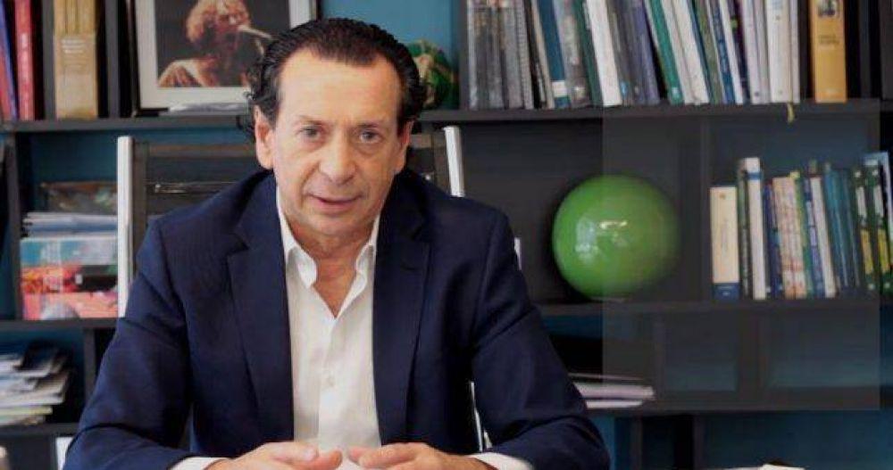 """Sica dijo que esta semana se publica el decreto y que el pago del bono será """"flexible"""""""
