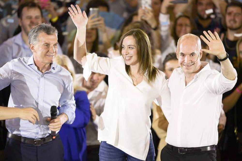 Coparticipación: seis de cada diez pesos son para Rodríguez Larreta y Vidal