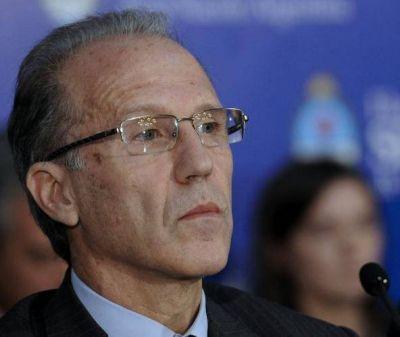 Ganancias, escuchas y reformas: define Rosenkrantz la agenda judicial de 2019 en Clarín y La Nación