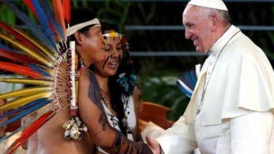 Sínodo sobre la Amazonia; los indígenas, tema principal de la discusión