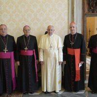 Argentina: Nueva Comisión Episcopal para sostener la Misión Evangelizadora