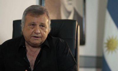 Amadeo Genta reclamó un Bono de fin año para todos los trabajadores municipales y estatales del país