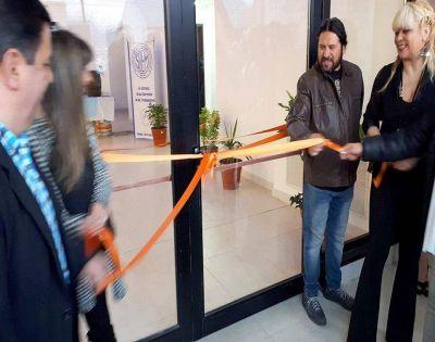 Quedó inaugurado el SUM del SOEM Ushuaia