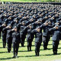 Habría lista opositora después de 10 años en el Asociación Círculo Personal Policia que agrupa a policías bonaerenses