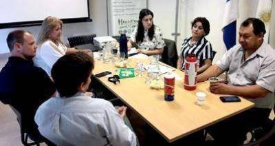 El RENATRE realizará manuales de buenas prácticas sobre Té y Yerba Mate