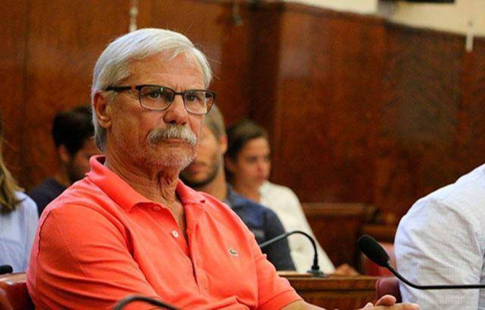 """Daniel Rodríguez: """"Empezamos un camino de profunda unidad del peronismo"""""""