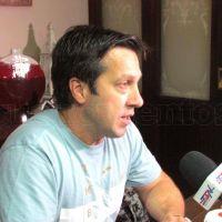 """Rojas se toma licencia """"por un tiempo largo"""" en el Concejo Deliberante: Lo reemplazará Vallota"""