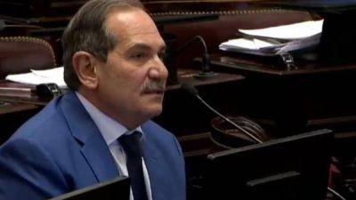 Senado: Alperovich rompe con Pichetto y hará un interbloque con Cristina Kirchner en medio de la discusión por el Presupuesto