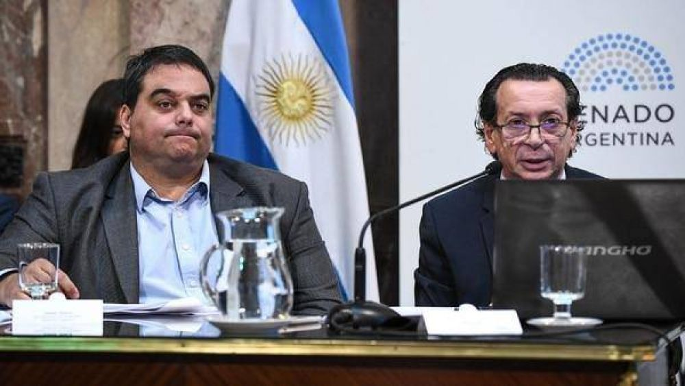 Jorge Triaca se va del Gobierno para favorecer las gestiones con los gremios