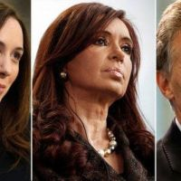 Otra encuesta muestra a Cambiemos sin chances en 2019: CFK gana el balotaje ante cualquier rival