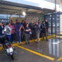 Despidos en SIAM: la firma incumplió la conciliación obligatoria y no dejó ingresar a los trabajadores
