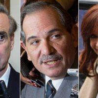 Antes de votar el presupuesto, Cristina Kirchner le