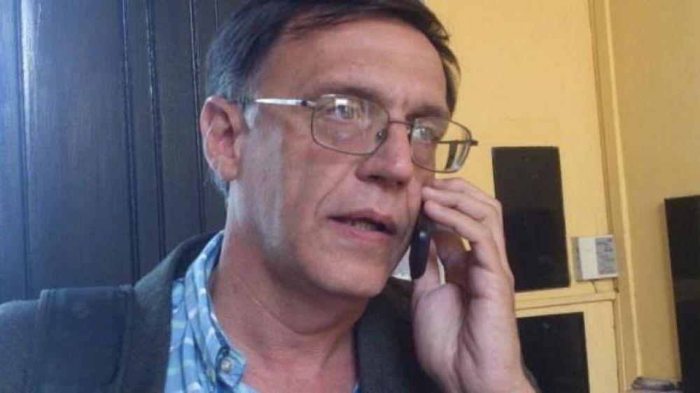 """Leandro Nimo, el """"sicario legal"""" amigo de Arturo Rojas que hace negocios con el Puerto Quequén"""