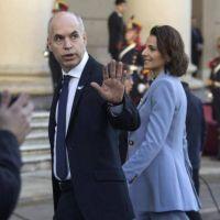 Larreta y Vidal ponen en duda el pago del bono de fin de año