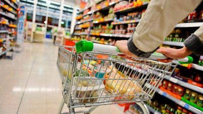 Las marcas de los supermercados ganan participación como consecuencia de la caída salarial