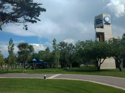 Cuenta regresiva para la inauguración del Parque Santa Clara de Utedyc