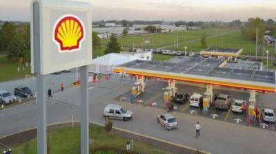 Shell también baja los precios: hasta 2,7% en todo el país, pero en Capital sólo el gasoil y la nafta súper