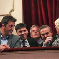 Sergio Massa sale a recorrer el país en busca de propuestas para su armado electoral