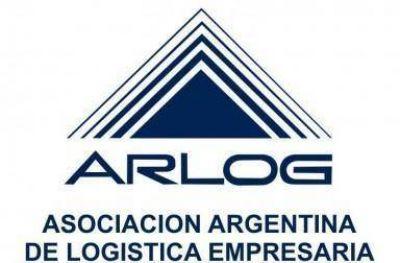 ARLOG anuncia cursos para noviembre