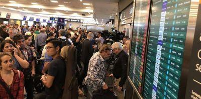 Los gremios de aeronavegantes harán nuevas asambleas este viernes y podría haber vuelos afectados