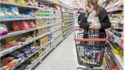 El consumo cayó 3,3% en octubre y ni el bono permitirá recuperar el año