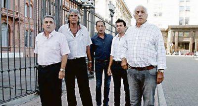Gremios del transporte harán paro coordinado por Ganancias