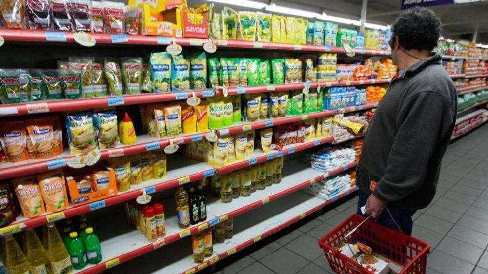 Estiman arriba de 5% la inflación de octubre