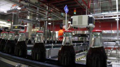 Coca-Cola avanza en bebidas saludables
